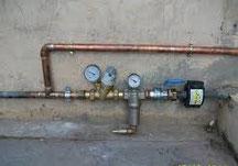 reductor de presión