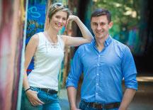 Fabienne & Fabian