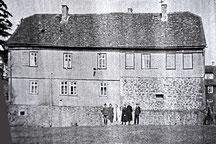 Schellnhäuser Hammer (abgebrochen)