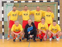 FC Vorwärts Frankfurt/Oder (5. Platz)
