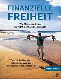 Gisela Enders: Finanzielle Freiheit (Affiliate-Link*)