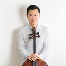 The Cellist (2015)