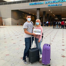 Airport Transfer Buchen