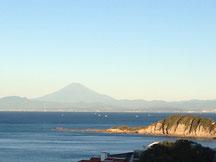 9月27日の富士山