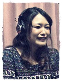 2015年福生七夕まつり織姫コンテストで優勝した高橋さおりさん