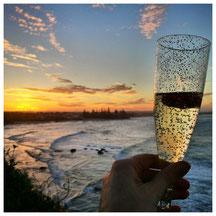 Australien's Sunshine Coast - ein Reisetagebuch