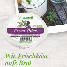 Vitaquell – Download Flyer Mandel-Créme Brotaufstrich