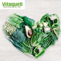 Vitaquell – Download Broschüre Cholesterin