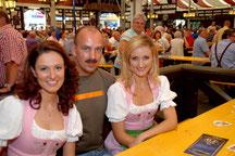 Auf zur Bierwoche in Kulmbach mit Sigrid & Marina