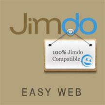Crea siti web di design con jimdo e AD STUDIO Web Solutions  Agency Firenze