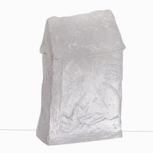 Korbinian Stöckle, Glasskulptur,