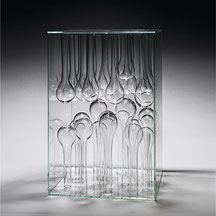 Korbinian Stöckle, Glasmuseum Hentrich Glaskünstlervereinigung NRW e.V.