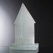 Korbinian Stöckle, Skulptur, Glas, Glasmuseum Gernheim, Keramikmuseum Westerwald