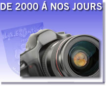 De 2000 à nos jours - Eglantins Hendaye