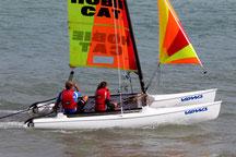 Fachleiter Fortbildung Wassersport Holland