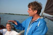 Lehrerfortbildung Wassersport Holland