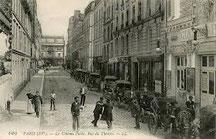 Le cinéma Pathé de Grenelle fut un des premiers cinémas à accueillir des ciné-clubs en 1928