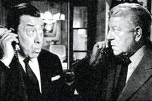 fernandel et Jean Gabin