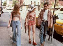 Jodie Foster dans Taxi Driver