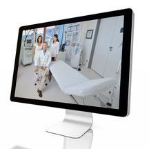 Ärztemarketing www.designwelt.info STEFAN ELLBRÜCK DESIGN