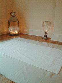 espace zen relaxation à sommières dans le gard
