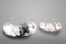 Schalen und Vasen, die Deko-Klassiker