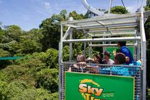 Sky Tram Arenal