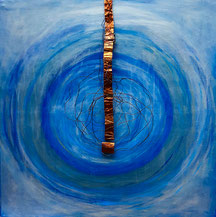 Blue eye privat- 80x80