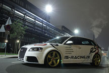 AUDI RS3 640PS / 760NM