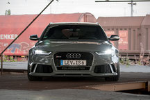 AUDI RS6 740PS / 1000NM