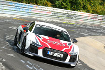 AUDI R8 V10Plus 844PS / 750NM