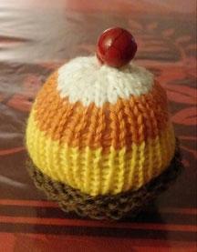 Cup cake de Cristelle