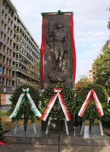 Piazzale Loreto a Milano