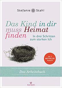 Inneres Kind - Arbeitsbuch *