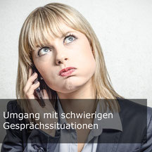 Reklamationsmanagement, Beschwerde, Reklamation, Telefontraining