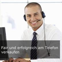 Verkaufstraining, Verkauf, Telefonverkauf, Telesales