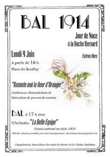 Jour de Noces à La Roche Bernard