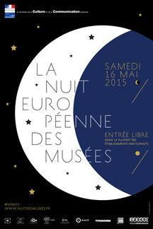 Nuit au Musée de la Vilaine Maritime
