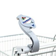 EIWAL® Einkaufswagen-Lupe bei Hiebert