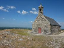 La Montagne Saint Michel