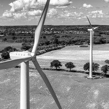 bm.e consult: erneuerbare Energien