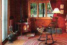 インダストリアルデザイン・西海岸スタイルのショールーム