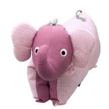 Tierkissen Elefant