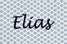 Personalisieren Individualisierbar Name Handmade