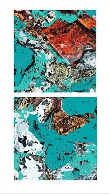 Grafik, Photografik, Fotografik, Photografie, Fotografie, Photo, Foto, Abstrakt modern, Stone,  Steine, Natur,  FineArtPrint, Druck, Print, Fotoprint,