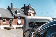 camping,hortensias,peronne, st quentin,coquelicot,salle de doc