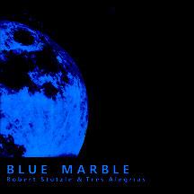 """""""BLUE MARBLE"""" auf Bandcamp hören und kaufen"""