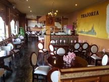 Réfection restaurant la tahoria Courbevoie    /60 chaises /