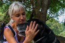 Soins BioKinésiologie® aux animaux à Agen (47-Lot et Garonne)