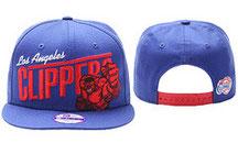 бейсболки НБА Клипперс
